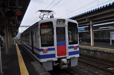 2019年3月関西鉄道旅行1(大回りで大阪へ前篇)