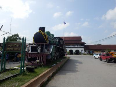 なんちゃってバックパッカーひとり旅 in Prathet Thai ピッサヌローク編①