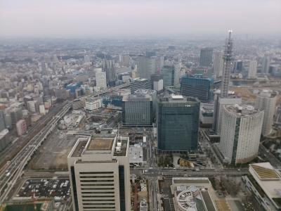 横浜ロイパクラブフロア(リニューアル)