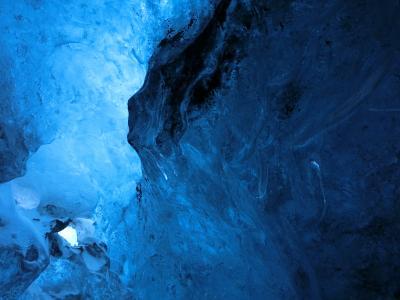 大自然の宝庫アイスランド ヨークルサルロン氷河編