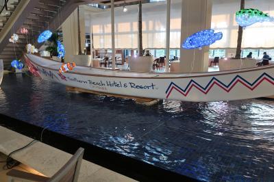 初!沖縄旅行 2019<6>サザンビーチホテル&リゾート沖縄!編