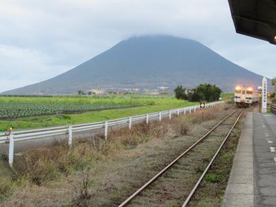 九州列車旅(5)