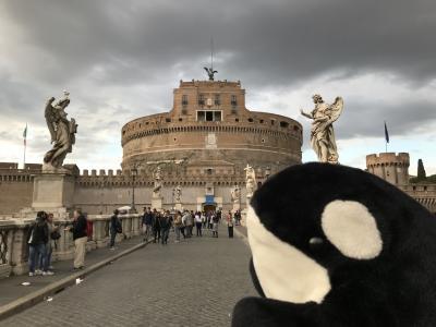 シャム旅 ローマの休日 2019年春