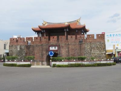 台湾 「行った所・見た所」 屏東縣恆春の城壁内を歩きました