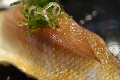 20190320-1 豊洲 寿司大さん、ホタルとか白海老とか春子鯛…なんだか春です