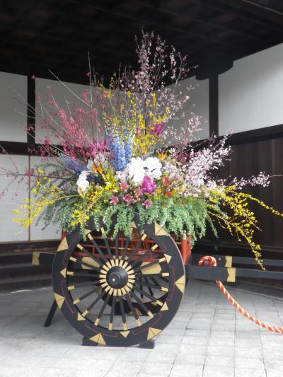 京都御所の特別公開