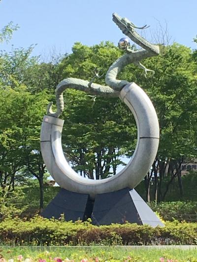 江東区・四神の像を巡る旅