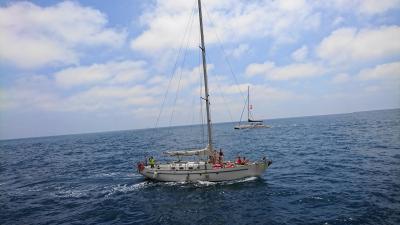 ⑨バルセロナ最終日◆地中海プチクルーズ・・・そして帰国