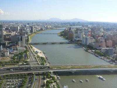 全国47都道府県を制覇する旅~新発田・新潟