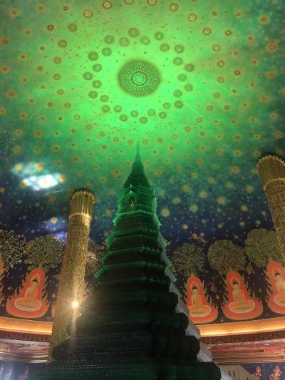 タイの小宇宙