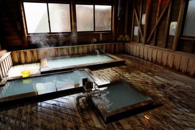 春の九州温泉旅【1】~霧島の懐に抱かれた極上湯~