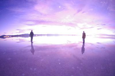 社会人の為のボリビア、ウユニ塩湖情報
