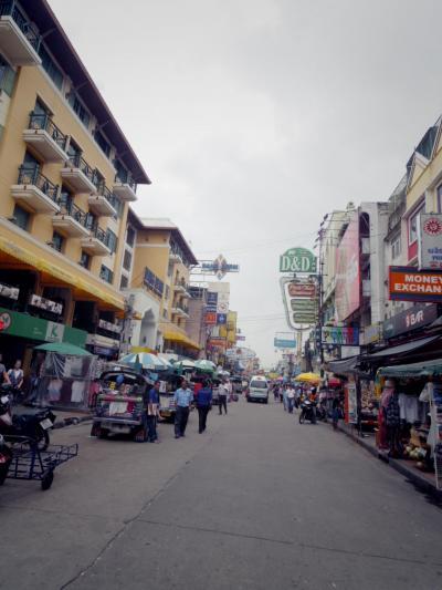 【Let's Thai】二人で行く!バンコク・ホアヒンの旅[8] ~最終日は三大ワット、カオサン通り~