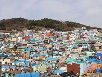 釜山のんびり旅④
