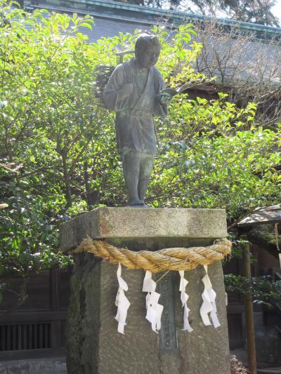 小田原城周辺散歩