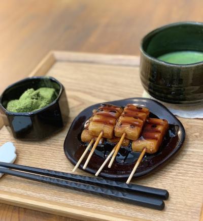 春の京都一人旅☆充実食べ歩きと混雑知らずの京都めぐり&花見もしたよ