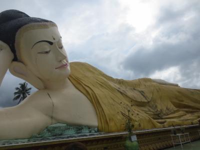 ミャンマーの旅-4