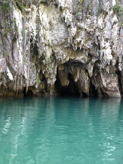 Under ground river