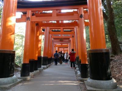 京都総本宮詣り