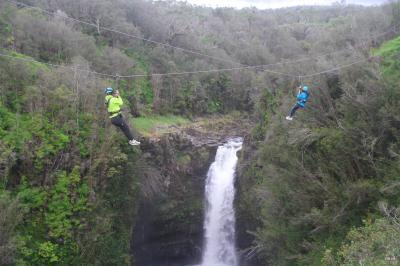 【ハワイ島2019】 ハワイアン航空で行くハワイ満喫旅 3(終わり)