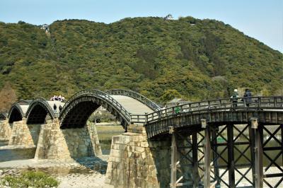 日本三名橋「錦帯橋」・萩・津和野の旅