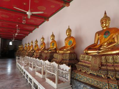 二都市で仏教今昔