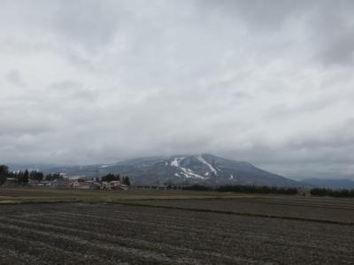 春待ち遠しい福島初春の旅