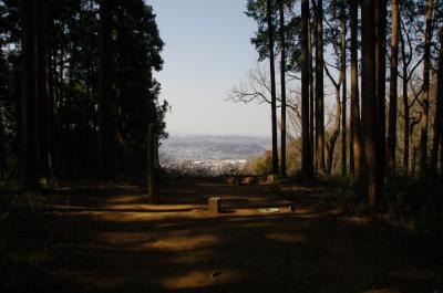 武蔵嵐山~小川町