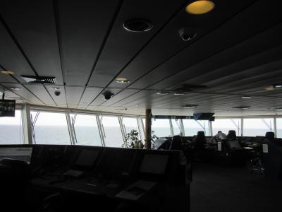 ノルウェージャンジュエルでGW南国クルーズ~3日目・終日航海