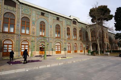 イラン、UAE【テヘラン】