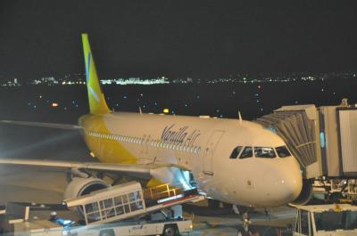 2019年3月関西鉄道旅行+α5(関西空港から桃園空港へ)