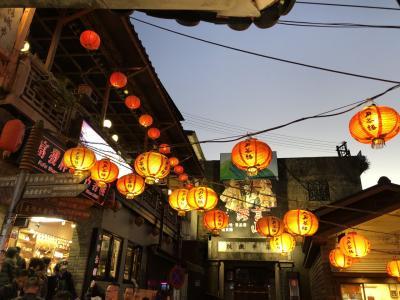 初めての台北 グルメ旅