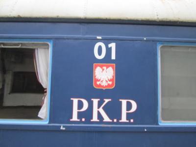 ☆東欧塗りつぶし3週間貧乏旅行13ヵ国☆ワルシャワ
