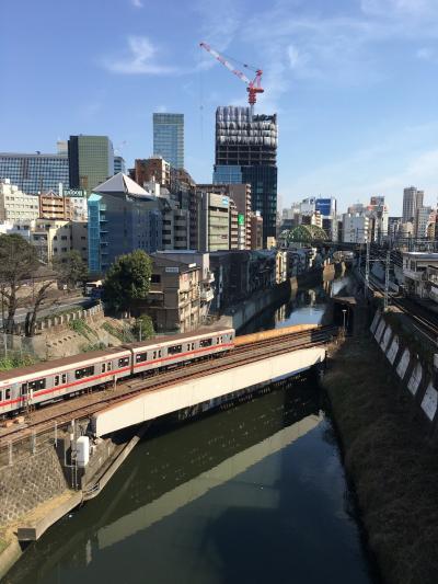 祝・JR神田駅開業100周年 神田周辺の鉄道満喫ウォーキング