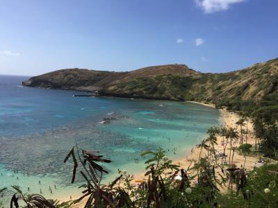 のんびりハワイ1人旅③