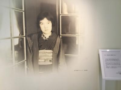 千利休と与謝野晶子の記念館へ行く ダイエットの決意( ̄▽ ̄;)