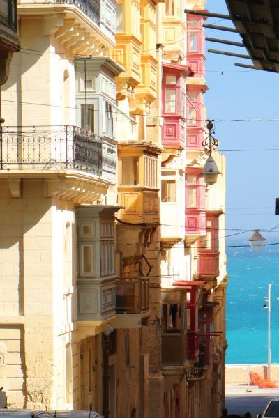 【マルタ・2】行ってみたら…マルタの女神が微笑んだ一日になりました!