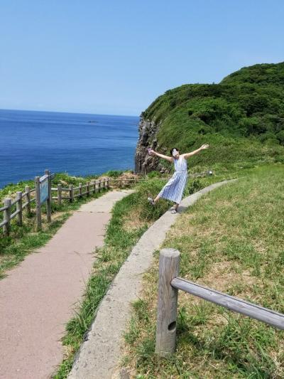 お盆の長崎エコ旅&阿蘇観光