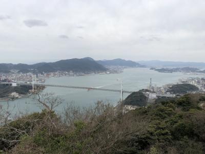2019/3/21~25 広島、山口へ