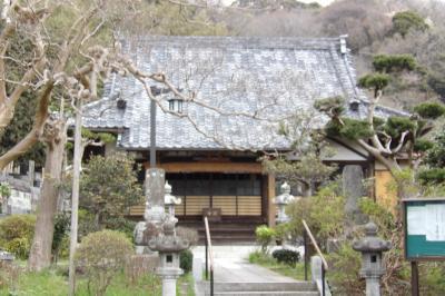 鎌倉・円久寺-2019年春