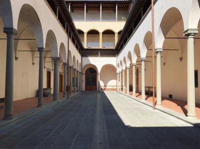 フィレンツェで建築めぐり2019