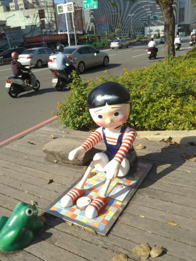 3回目の台湾は、惚れてまうやろー 高雄一人旅でした。