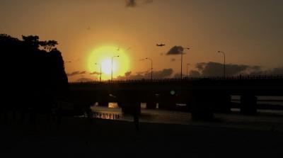 3時間以内で楽しめる那覇散歩⑨/ガチマヤ~の沖縄旅「国際通りから歩いて行ける波之上ビーチ」