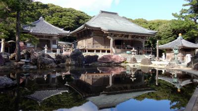 避寒の旅 Part 2 春を求めて、南下のドライブ (3) 足摺岬から、佐田岬へ