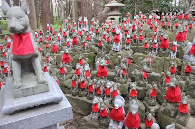 神聖スポット体験 豊川の旅