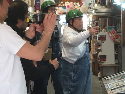 高知の旅☆出川さんの充電バイクの旅に遭遇しました