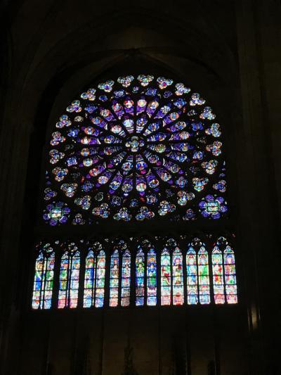 パリ8日間 アパートホテル暮らしの旅④オペラ座、ノートルダム大聖堂、マレ地区