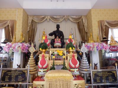 なんちゃってバックパッカーひとり旅 in Prathet Thai ピッサヌローク編②