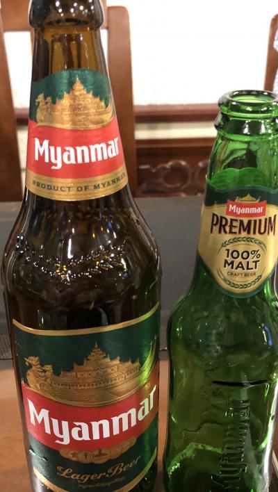 ミャンマー1  ヤンゴンへ   郷愁の ビルマ・ミャンマー 我目指す