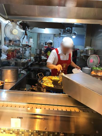 3月末の台北二泊三日。初の基隆夜市はグルメ天国!美味しいスープがたくさんありました。